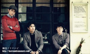ファッション王OST、ファッション王OST Part.1マンデーキッズイジンソン