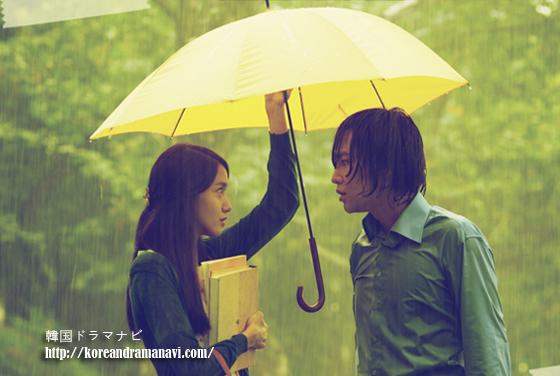 愛の雨 チャングンソク ユナ、愛の雨VSファッション王、2012年3月韓国ドラマ勝者は?