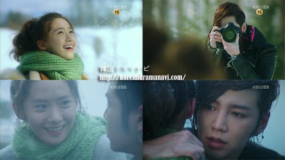 韓国ドラマラブレインがラブスノーではなくラブレインである理由は?