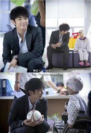 韓国ドラマ Two weeksのキャスト イジュンギが逃げる時間、Two weeksの意味